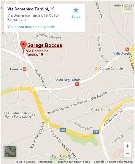 Cartina Della Fascia Verde A Roma.Garage Boccea Cornelia Parcheggio Roma Centro Prenota Ora Paga All Arrivo Html